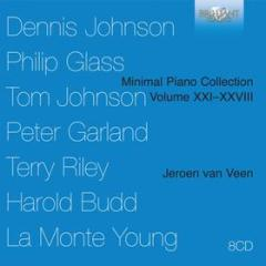Minimal piano collection, vol. xxi-xxvii