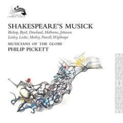 Shakespeare's musick