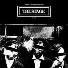 Stage (Vinile)