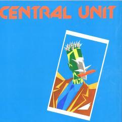 Central unit (Vinile)
