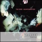 Disintegration (deluxe edt.)