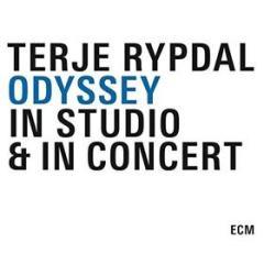 Odyssey - in studio & in concert