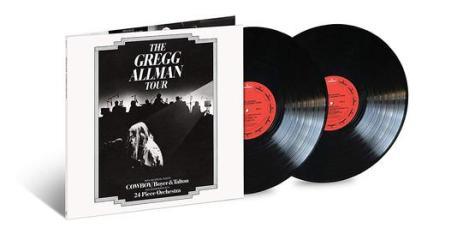 The gregg allman tour (Vinile)