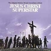 Jesus christ superstar-25th anniversary ed