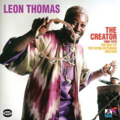 Creator 1969-1973 ~ thebest of the flyin