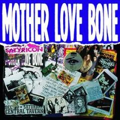 Mother love bone (180gr) (Vinile)