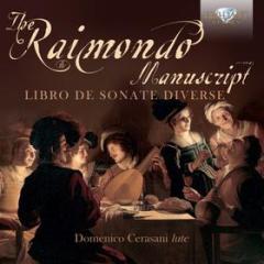 The raimondo manuscript, libro de sonate diverse