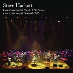 Genesis revisited band & orchestra live at royal festival hall (2 cd + br)