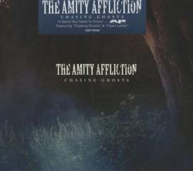 Amity affliction (the) - chasing ghosts