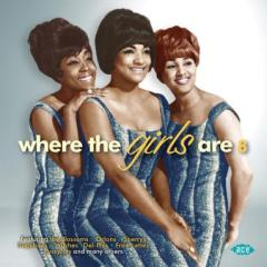 Where the girls are 8