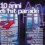 10 anni di hit parade vol. 2