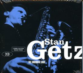The best of stan getz - immortal soul