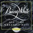 Barry white all time greatest