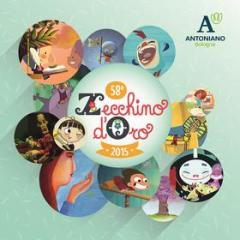 Zecchino d'oro 58  edizione (2015)