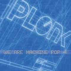 We are machine pop vol.4