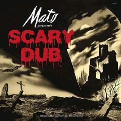 Scary dub (Vinile)