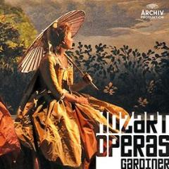 Opere (the mozart operas)