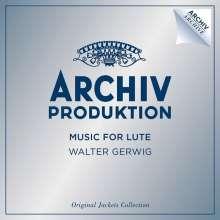 Archiv archive-musiche per