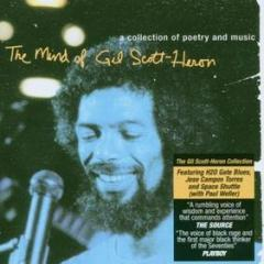 The mind of gil scott-heron