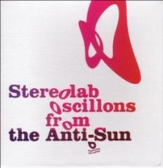 Oscilons from the anti-sun(cd+dvd)