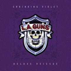 Shrinking violet (deluxe reissue)