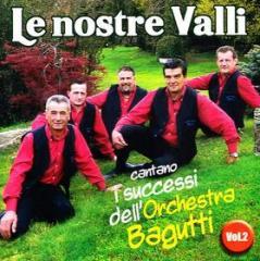 I successi dell'orchestra bagutti