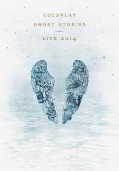 Ghost stories live 2014 (dvd+cd)