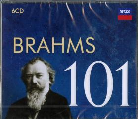 Brahms 101