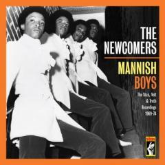 Mannish boys ~ the stax& volt recordings
