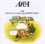 1978 (gli dei se ne vanno gli arrab (Vinile)