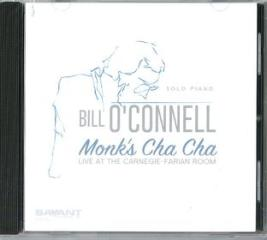 Monk's cha cha (live at the carnegie-farian)