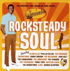 Rocksteady soul
