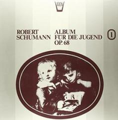 Album für die jugend op.68 (integrale), (Vinile)