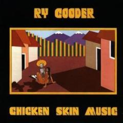Chicken skin music (strictly limited to 2,000, numbered hybrid sacd)