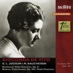 Concerto per violino op.61