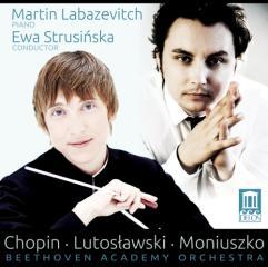 Concerto per pianoforte n.2 op.21, fantasia su arie polacche op.13