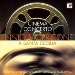Cinema concerto (Vinile)