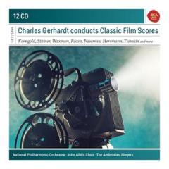 Charles gerhardt conducts classic film s