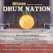 Drum nation vol.1