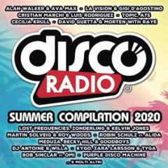 Disco radio summer 2020