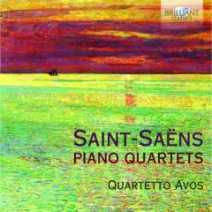Quartetti per archi e pianoforte