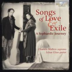 Songs of love and exile (a sephardic journey)