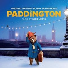 Paddington-colonna sonora