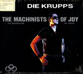 The machinists of joy (deluxe edt.)