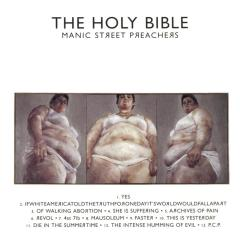 The holy bible (Vinile)