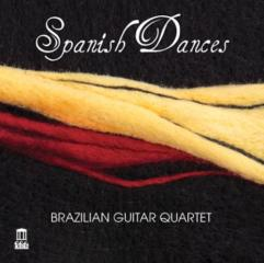 Spanish dances