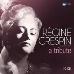 Régine crespin 1927-2007 a tri