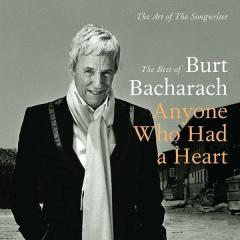 Anyone who had a heart-art of the songwriter