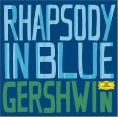 Rhapsody in blue-rapsodia in blu