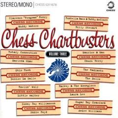 Chess chartbusters vol 3